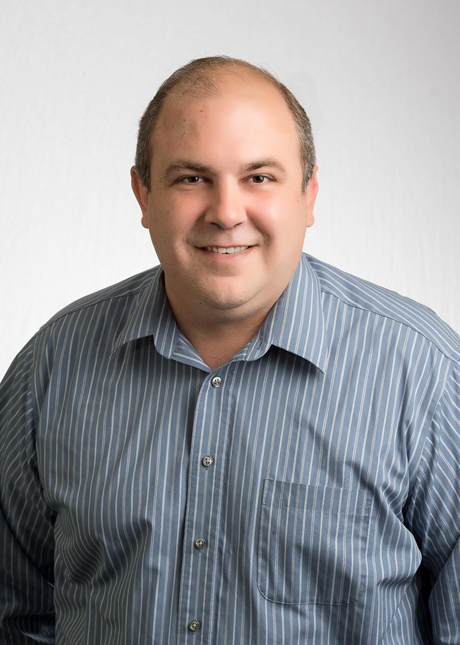 Eric Matson, IdeaWeavers